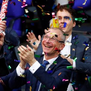 德國投票通過民法修正
