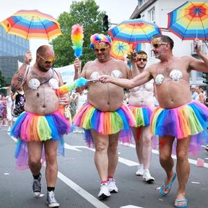 10-1-德國民法正式承認同性婚姻
