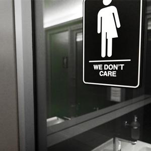 日本規劃-2020-奧運時採用性別友善廁所