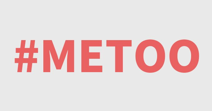 2017-最佳性別社群活動獎-#METOO