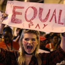 冰島成為第一個為性別薪資平等立法的國家