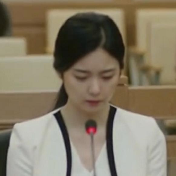 韓劇《漢摩拉比小姐》反映司法中的性別權力議題