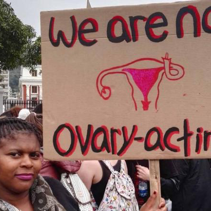 In South Africa, women call for #TotalShutdown of gender-based violence