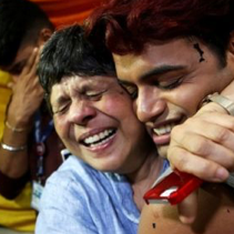 最高法院宣告違憲!印度同性性行為終於合法化