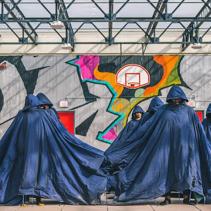 紐約 Art 2030 展結合聯合國 2030年的性別目標