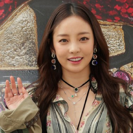 #MeToo for Goo Hara:  More than 270,000 People Signed a Petition for Combatting Revenge Porn