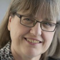 55 年來首位諾貝爾物理學獎的女性獲獎人