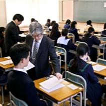 日本大阪府及福岡市高中入學考決定刪除報名表性別欄