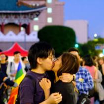 支持婚姻平權