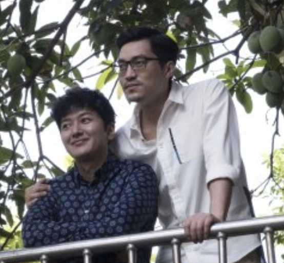 Taiwan's LGBT Film Bao Bao was collected by Outfest and FICGLB