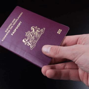 荷蘭發行性別中立護照,可選「性別X」包納男女之外的公民