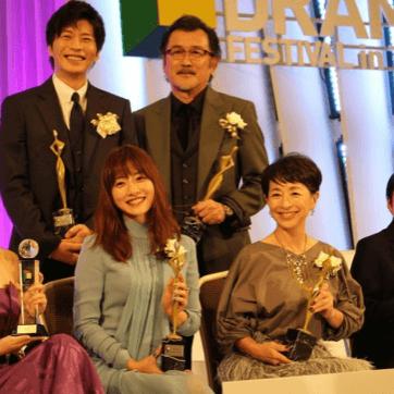 日本人氣男男戀日劇《大叔的愛》討論度高,獲東京戲劇獎連續劇作品冠軍大獎