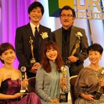 同性愛ドラマ「おっさんずラブ」が東京ドラマアウォード3冠