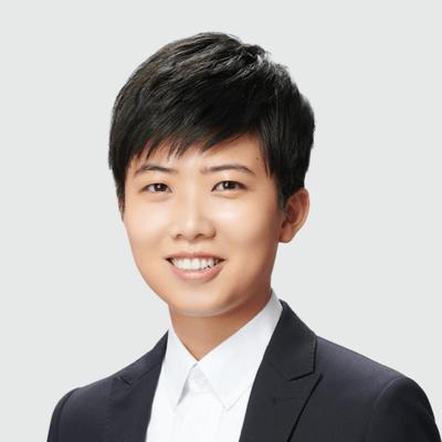 首見出櫃女同志議員,台北市苗博雅、林穎孟宣布當選