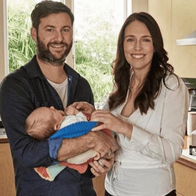 紐西蘭總理阿爾登請 6 星期產假,史上第一位請育嬰假的國家元首。
