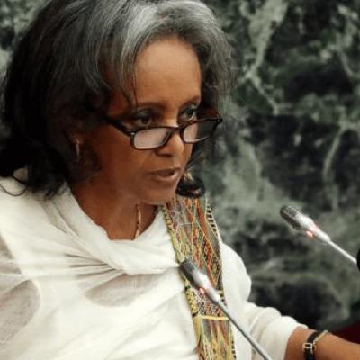 衣索比亞選出第一位女總統