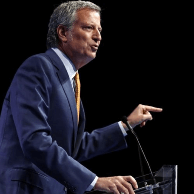 紐約市長簽署性平法案 出生證明性別欄多了「X性」