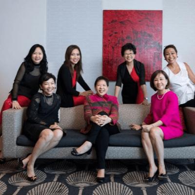 新加坡星展銀行獲選 2018 彭博性別平等企業