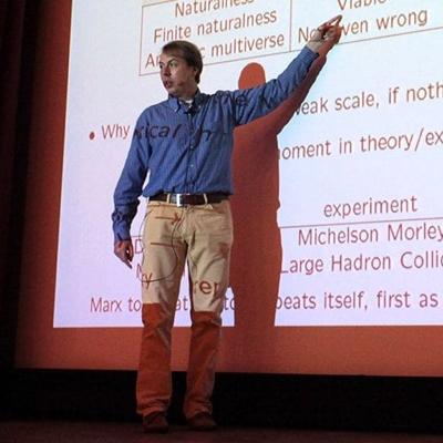 3000 名物理學家連署譴責性別歧視言論