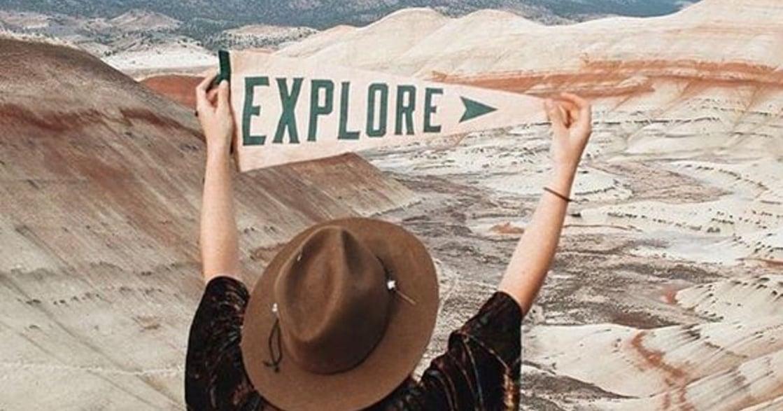 人生是一場長途旅行:勇敢迷路才有出路