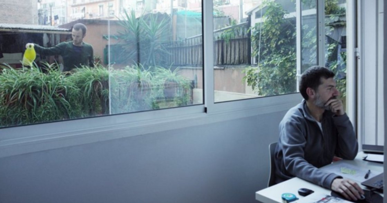 他和他的巴賽隆納公寓:我愛著我們的不一樣
