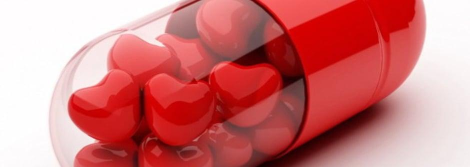 愛情靈藥,愛情毒藥
