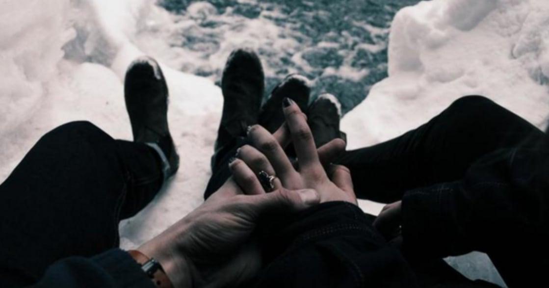 婚前同居:愛一個人,不見得要愛他的全部