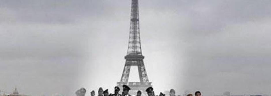 巴黎的過去與現在
