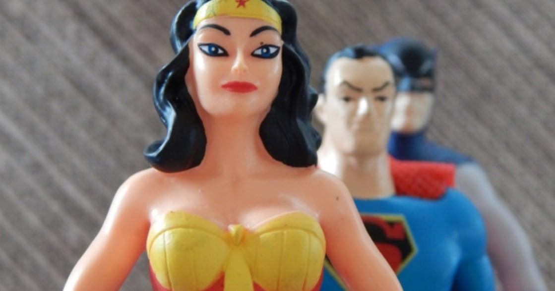 職場媽媽撐起家庭的秘密:比核心肌群更重要的意志力肌肉