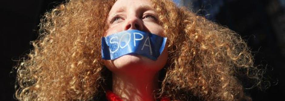 SOPA:五個支持的理由和一個反對的理由