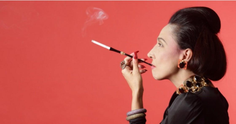 時尚教主 Diana Vreeland:你不需要長得漂亮,只要活得狂野