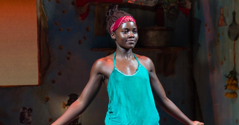 為人生選擇!Lupita N'yongo:實踐你的信念,而不是滿足別人的期待