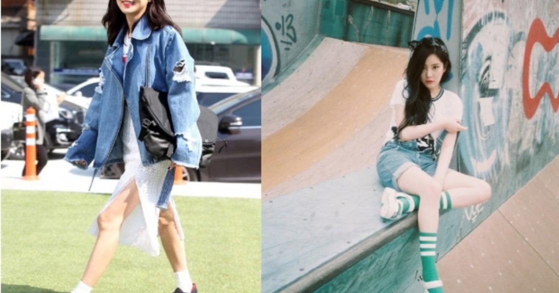 自由無拘 Normcore 運動涼鞋:高俊熙、尹恩惠、少女時代穿出俏皮味