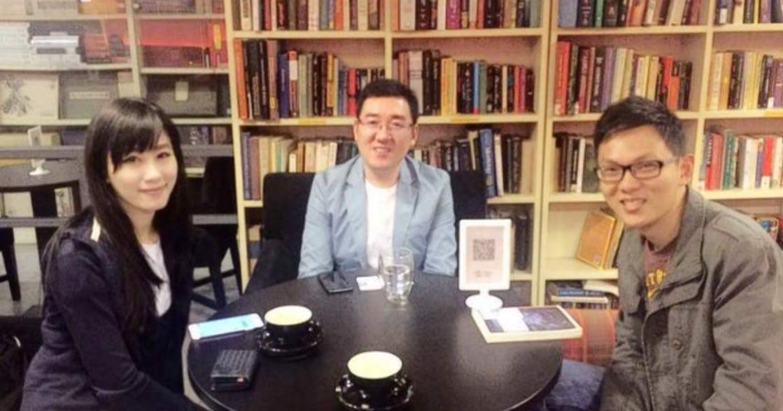 【閱樂專欄】獨立書店等不等得到春天?