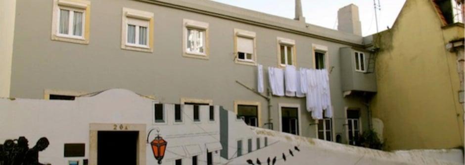 說不完的故事之都——葡萄牙里斯本