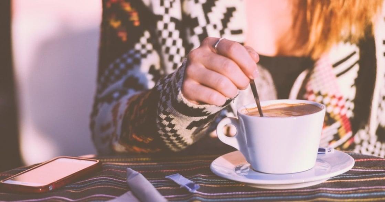 【閱樂書評】《人情咖啡店》:人,是老店最好的味道