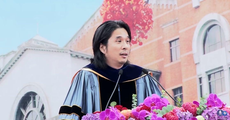 葉丙成:給台大生的畢業叮嚀──放下台大,才能超越台大