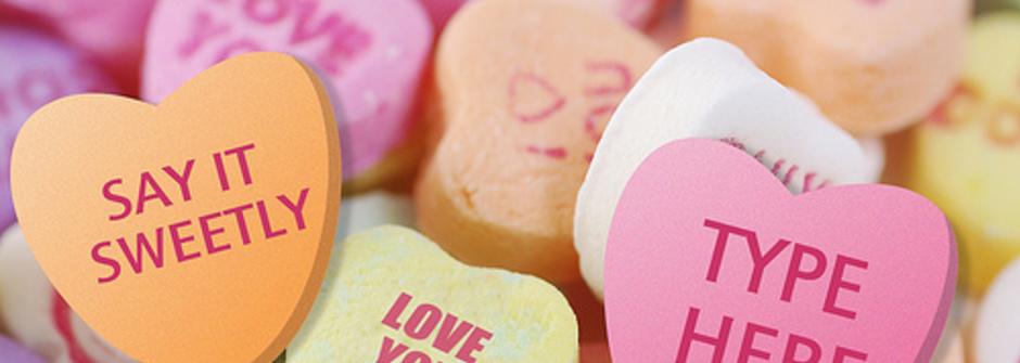 飲食與愛情