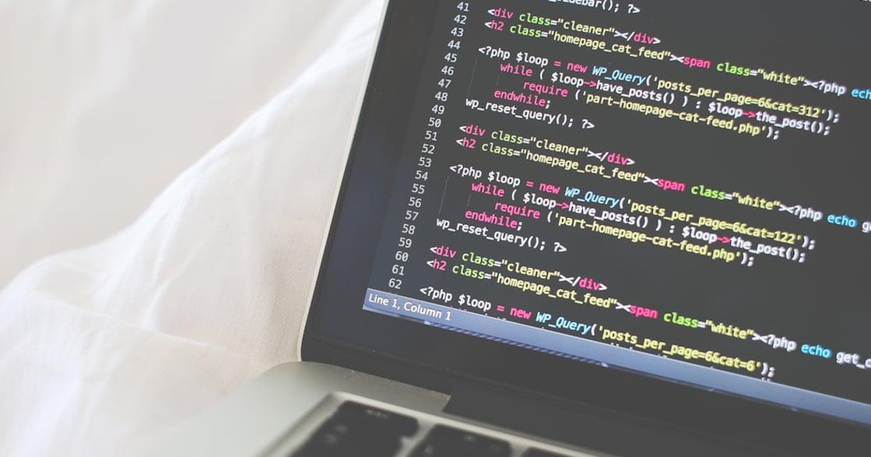人人寫程式:亞洲孩子,出生就接觸程式語言