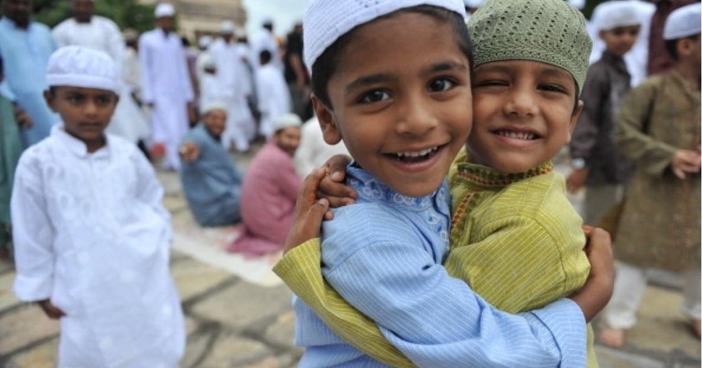 伊斯蘭的新年怎麼過?在新加坡見證開齋節的慶典