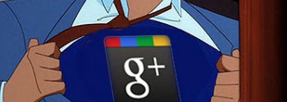 Google+會員性別分布資料出爐!2/3 會員為男性