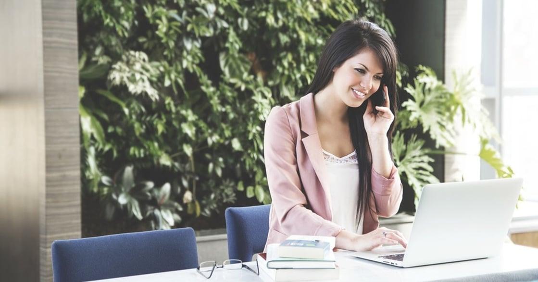 理解職場女人的三個需要,成為堅定而溫柔的陪伴