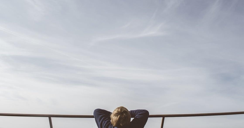 爸媽離婚、性愛成癮、遺失安全感:面對孤獨的成長心理學