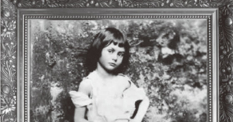路易斯永遠的繆思!《愛麗絲夢遊仙境》背後的原型少女