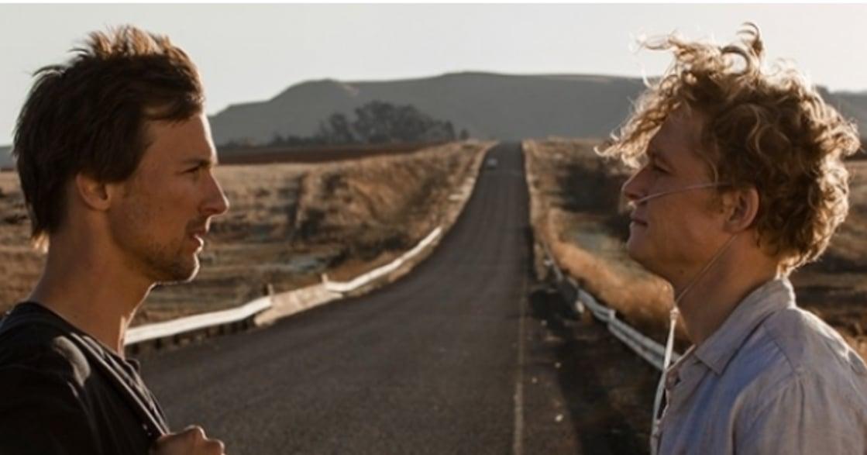 《最酷的一天》:生命盡頭,我不想對自己的人生失望