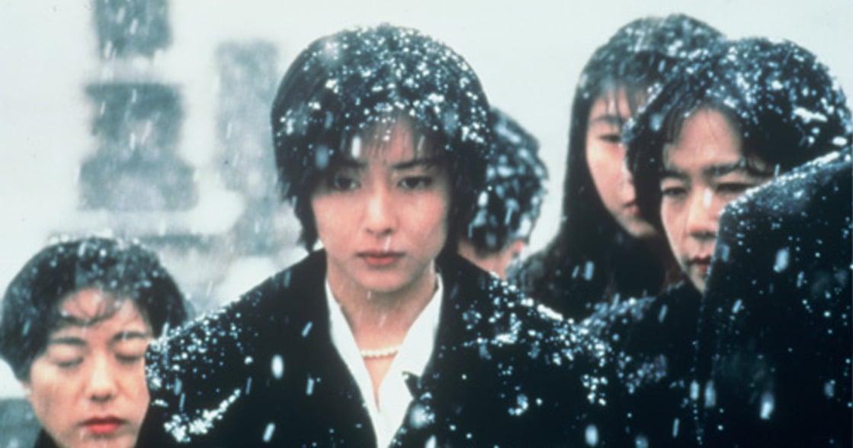 岩井俊二《情書》:那一年我們,熱烈愛過的痕印
