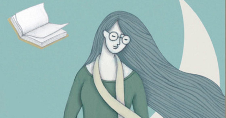 【塔羅插畫】女祭司:你不必滿足所有人的需求