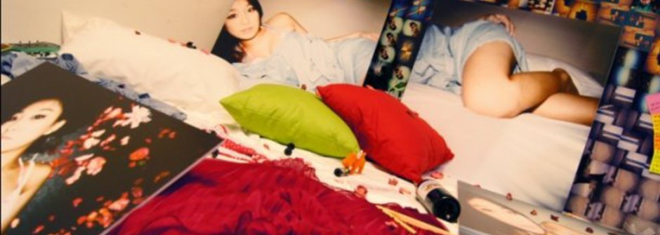 SPRING UP:女朋友的熱情綻放 LOMOGRAPHY x 趙之璧BiBi 聯名展覽