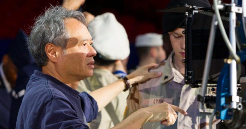 李安談新片《比利林恩的中場戰事》:「只是困難的事我還沒興趣,不可能的事我才有興趣」