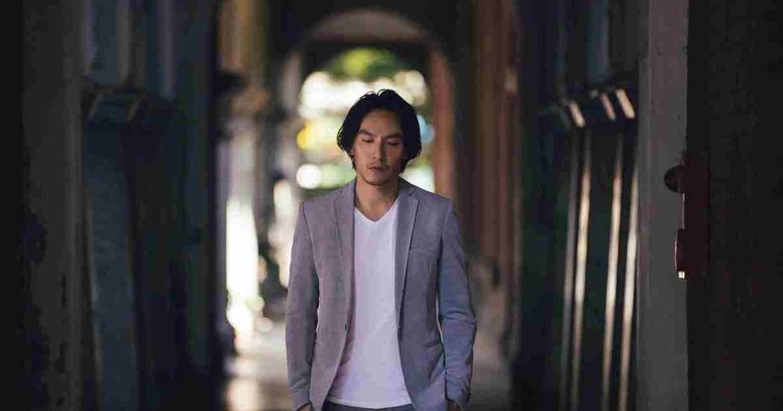 張震 x 陳哲藝 2016 53 屆金馬獎與《牯嶺街少年殺人事件》再次相遇